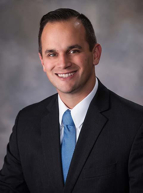 Matthew R. Carona, Esq.